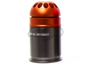 Lancer Tactical 60 rd. Grenade Shell (Orange/Gray)