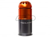 Lancer Tactical 96 rd. Grenade Shell (Orange/Gray)