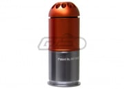 Lancer Tactical 120 rd. Grenade Shell (Orange/Gray)