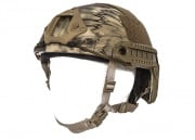 Lancer Tactical Helmet Ballistic Type (Medium-Large/HLD)