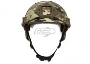 Lancer Tactical Helmet Ballistic Type (Medium/Modern Camo /Basic Version)