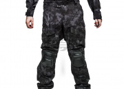 "Emerson Gen 3 Combat Pants By Lancer Tactical (Phoon/32"" - 34"" Waist)"