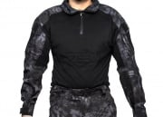 Emerson Gen 3 Combat Shirt By Lancer Tactical (Typhoon/Medium)
