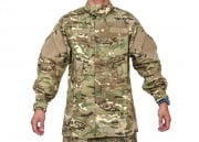 Lancer Tactical R6 Style BDU Shirt (Multicam/XS/S/M/L/XL)