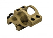 "Lancer Tactical QD 1"" Offset Light Mount (Tan)"