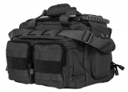 Lancer Tactical Small Range Bag (Black)
