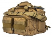Lancer Tactical Small Range Bag (Tan)