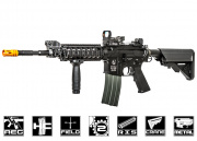 Classic Army Full Metal Armalite M15A4 PMC-2 Airsoft Gun (X Series)