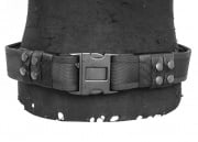 Classic Army Tactical Duty Belt (Black)