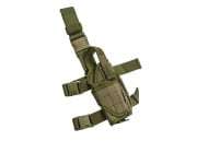 Classic Army Tactical Universal Holster (OD Green)