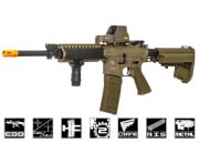 Classic Army Full Metal ECR - 4 Enhanced AEG Airsoft Gun (Dark Earth)