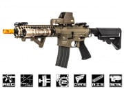 Classic Army Full Metal M6A2 Carbine AEG Airsoft Gun (Tan)