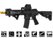 Classic Army M6A2 M4 Carbine AEG Airsoft Gun (pick a color)