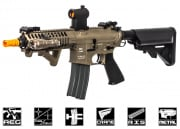 Classic Army Full Metal M6A2 PSD AEG Airsoft Gun (Tan)