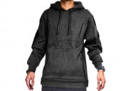 Cast Gear Tactical Pullover Hoodie (Black/Large)