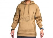 Cast Gear Tactical Pullover Hoodie (Camel/Medium)