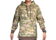 Cast Gear Tactical Pullover Hoodie (Cast Camo/Large)