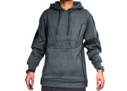 Cast Gear Tactical Pullover Hoodie (Grey/L)