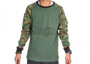 Cast Gear Combat Shirt (Marpat)