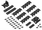 Centurion Arms CMR Accessory Pack (Black)