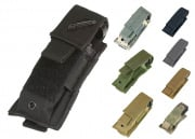Condor Outdoor MOLLE Single Pistol Magazine Pouch (Option)