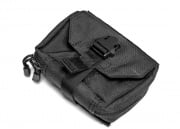 Condor Outdoor MOLLE First Response Pouch (Black)