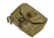 Condor Outdoor First Response Molle Pouch (Tan)