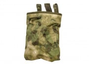 Condor Outdoor Belt Mounted Magazine Recovery Pouch (A-TACS FG)
