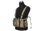 Condor Outdoor Barrage Chest Rig (Multicam)