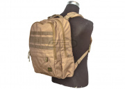 Condor Outdoor Outrider Backpack (Tan)