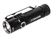 Condor Elite EDC C05 Flashlight (Black)