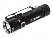 Condor C05 EDC Flashlight (Black)