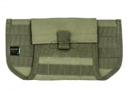 Condor Outdoor MOLLE MCR Bib Integration Kit (OD Green)