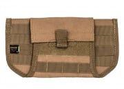 Condor Outdoor MOLLE Modular Chest Rig Bib (Tan)
