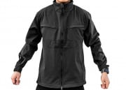 Condor Outdoor Covert Softshell Jacket (Black/XXL)