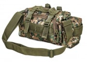 Condor Outdoor Deployment Bag (Woodland Digital)