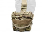 Condor Outdoor Drop Leg Dump Pouch (Multicam)