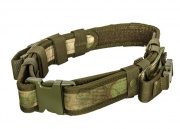 Condor Outdoor Tactical Duty Belt (A-TACS FG)