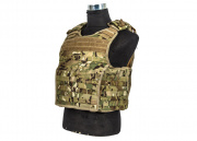 Condor Outdoor EXO Molle Plate Carrier (Multicam/L - XL)