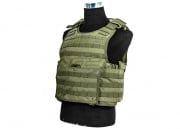 Condor Outdoor EXO Molle Plate Carrier (OD/L - XL)