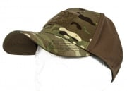Condor Outdoor Flex Velcro Tactical Cap (Multicam/S - M)