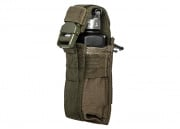 Condor Outdoor MOLLE Single Flash Bang Pouch ( Olive Drab )
