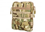 Condor Outdoor General Purpose Molle Pouch (Multicam)