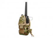 Condor Outdoor Handheld Radio Pouch (Multicam)