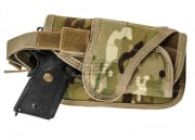 Condor Outdoor Horizontal Holster (Multicam)