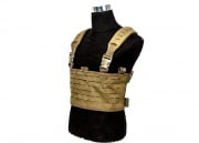 Condor MOLLE LCS OPS Chest Rig (Tan)