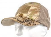 Condor Outdoor Mesh Tactical Cap (Highlander)