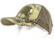 Condor Outdoor Mesh Tactical Cap (Mandrake)