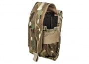 Condor Outdoor MOLLE Single M14 Magazine Pouch (MC) v.2