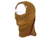 Condor Outdoor Fleece Multi-Wrap (Tan)